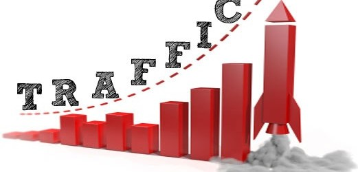UX Design increase website traffic