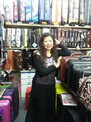 Thank you for giving us testimonial – Kim Thye Hang Leather Good
