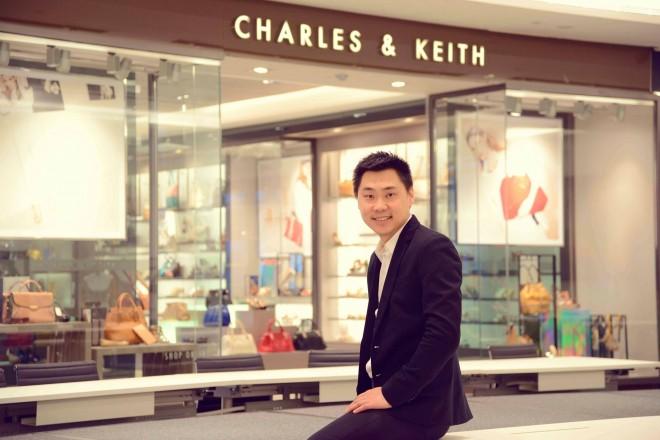 Mr Charles Wong