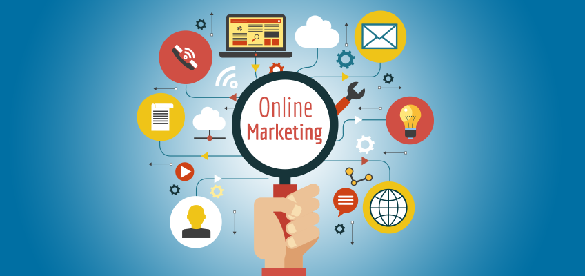 Some Questions About Online Marketing That Often Confuse Marketers