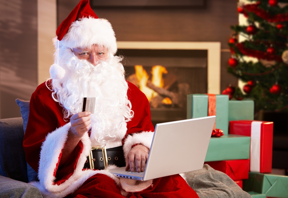 Maximize Your Sales by Decorating your Online Store for Christmas