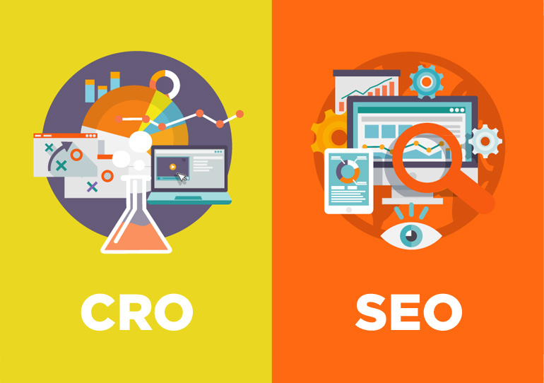 CRO vs. SEO: Which One Should You Should Consider
