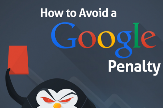 10 Ways To Protect Your Site From Google Penalties