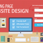 10 Tips to Create a Powerful Landing Page Design that Converts